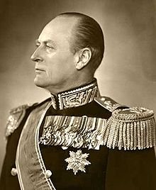 CHART ANALYSIS: King Olav the 5th of Norway